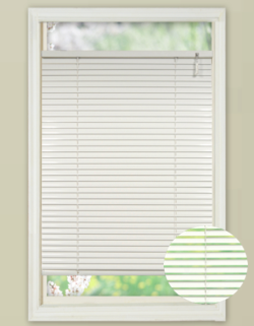 Easy Fix TDBU 25mm Aluminum Venetian Blind